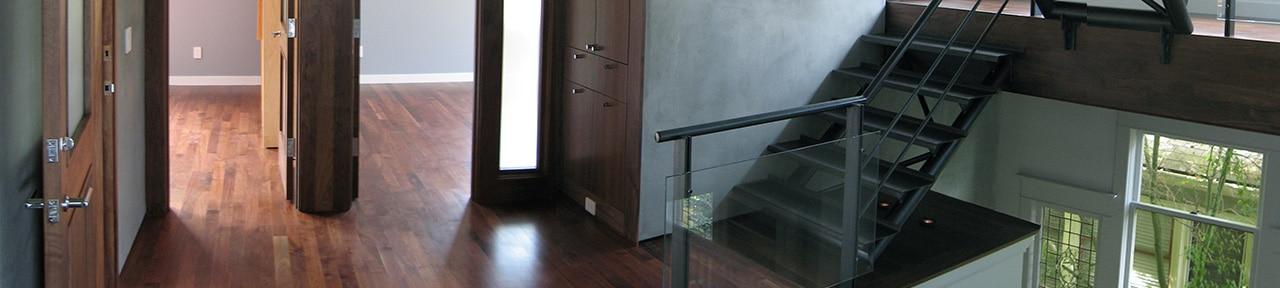 Top-Notch Commercial Flooring Contractor | SR Clean Construction